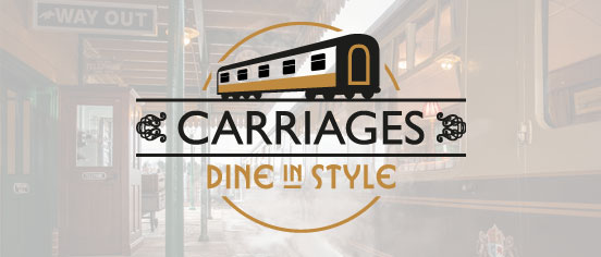 A message from the Carriages team